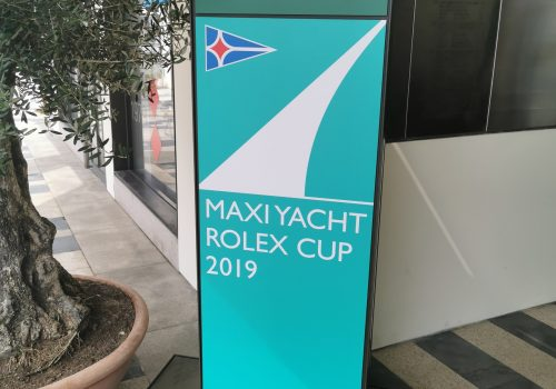 30th Edition of the Maxi Yacht Rolex Cup -Everything's Ready for the Grand Spectacle-10