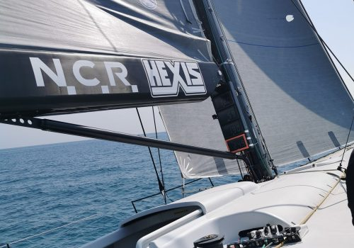 30th Edition of the Maxi Yacht Rolex Cup -Everything's Ready for the Grand Spectacle-8