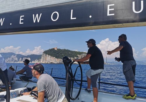 30th Edition of the Maxi Yacht Rolex Cup -Everything's Ready for the Grand Spectacle-9