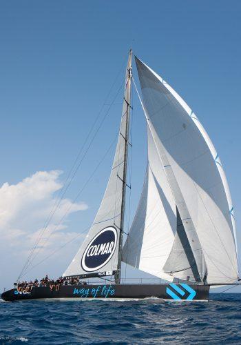 Maxi Yacht Rolex Cup - Giuseppe Cassalia -1