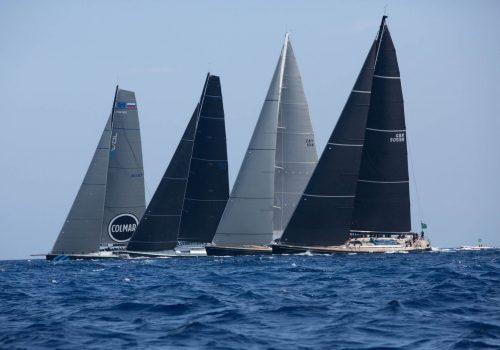 Maxi Yacht Rolex Cup - Giuseppe Cassalia - 1