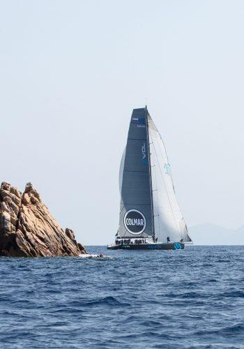 Maxi Yacht Rolex Cup - Giuseppe Cassalia -10
