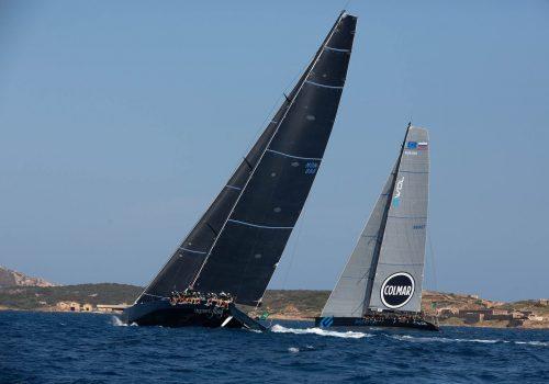 Maxi Yacht Rolex Cup - Giuseppe Cassalia - 10