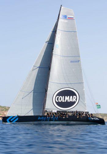 Maxi Yacht Rolex Cup - Giuseppe Cassalia -11