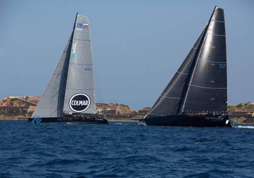Maxi Yacht Rolex Cup - Giuseppe Cassalia - 11