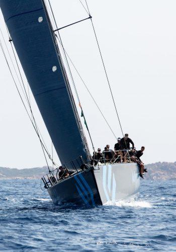 Maxi Yacht Rolex Cup - Giuseppe Cassalia -12