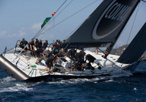Maxi Yacht Rolex Cup - Giuseppe Cassalia - 12