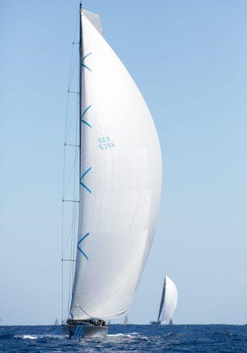 Maxi Yacht Rolex Cup - Giuseppe Cassalia -13