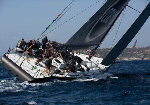 Maxi Yacht Rolex Cup - Giuseppe Cassalia - 13