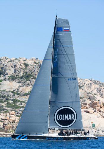 Maxi Yacht Rolex Cup - Giuseppe Cassalia -14