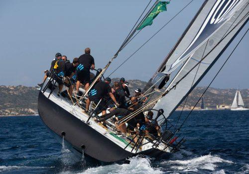 Maxi Yacht Rolex Cup - Giuseppe Cassalia - 14