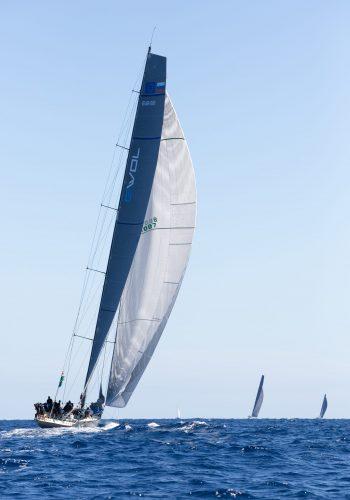 Maxi Yacht Rolex Cup - Giuseppe Cassalia -15
