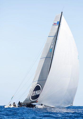 Maxi Yacht Rolex Cup - Giuseppe Cassalia -16