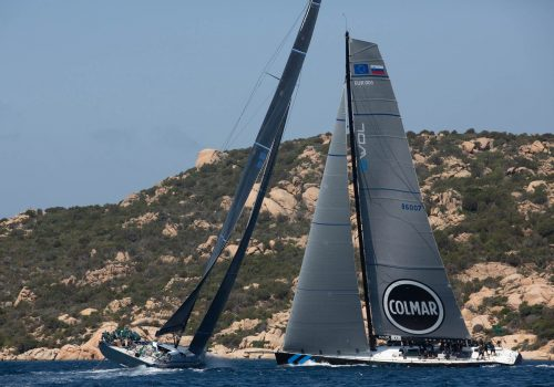 Maxi Yacht Rolex Cup - Giuseppe Cassalia - 16
