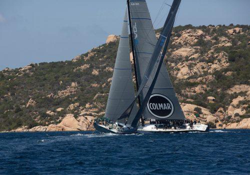 Maxi Yacht Rolex Cup - Giuseppe Cassalia - 17