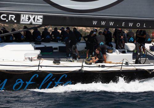 Maxi Yacht Rolex Cup - Giuseppe Cassalia - 20