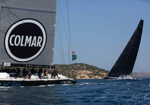 Maxi Yacht Rolex Cup - Giuseppe Cassalia - 21
