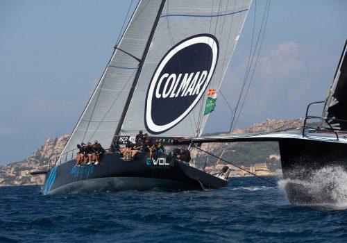 Maxi Yacht Rolex Cup - Giuseppe Cassalia - 22