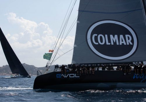 Maxi Yacht Rolex Cup - Giuseppe Cassalia - 23