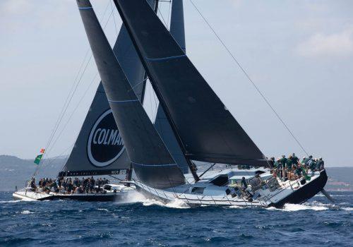 Maxi Yacht Rolex Cup - Giuseppe Cassalia - 24
