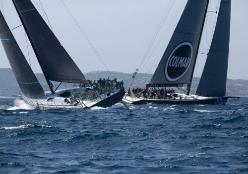 Maxi Yacht Rolex Cup - Giuseppe Cassalia - 25