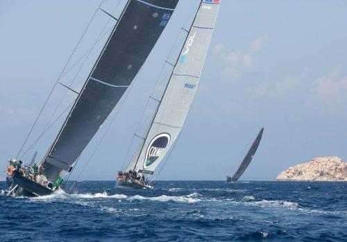 Maxi Yacht Rolex Cup - Giuseppe Cassalia - 26