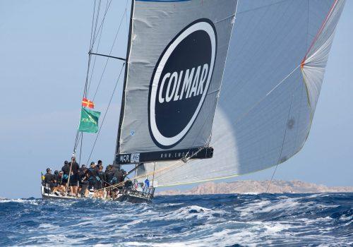 Maxi Yacht Rolex Cup - Giuseppe Cassalia - 27