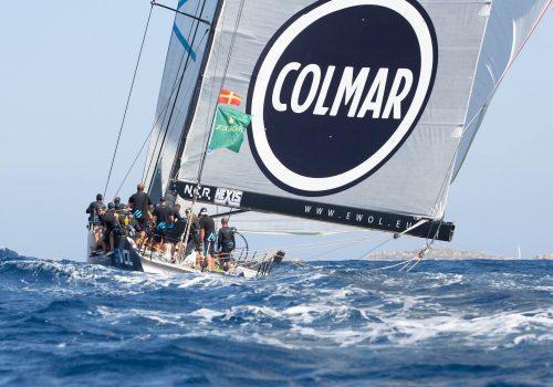 Maxi Yacht Rolex Cup - Giuseppe Cassalia - 28