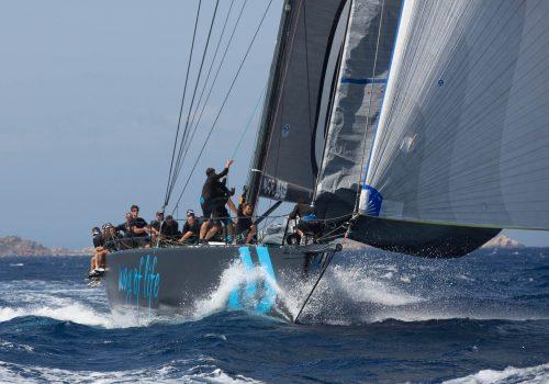 Maxi Yacht Rolex Cup - Giuseppe Cassalia - 29
