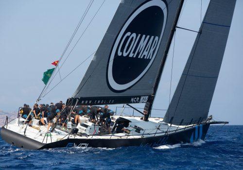 Maxi Yacht Rolex Cup - Giuseppe Cassalia - 3