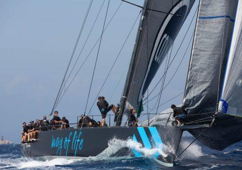 Maxi Yacht Rolex Cup - Giuseppe Cassalia - 30