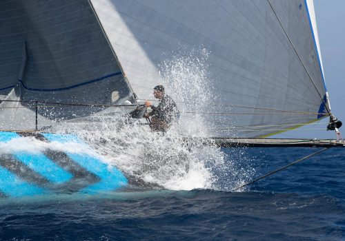 Maxi Yacht Rolex Cup - Giuseppe Cassalia - 32