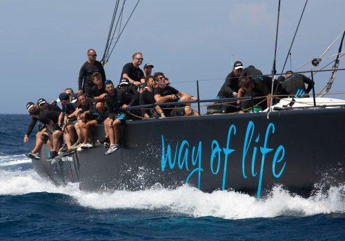Maxi Yacht Rolex Cup - Giuseppe Cassalia - 33