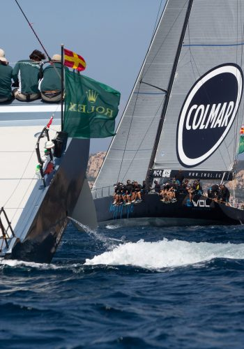 Maxi Yacht Rolex Cup - Giuseppe Cassalia -4