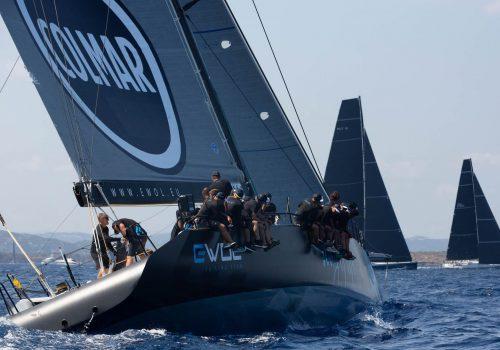 Maxi Yacht Rolex Cup - Giuseppe Cassalia - 4