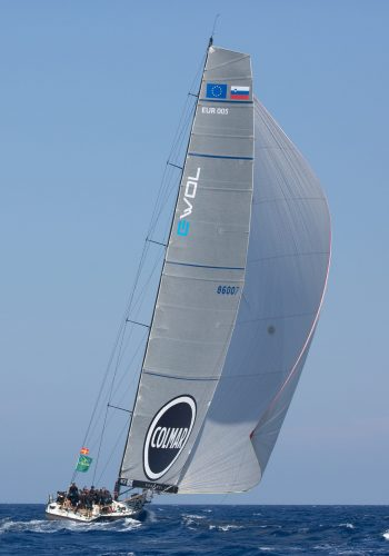 Maxi Yacht Rolex Cup - Giuseppe Cassalia -5