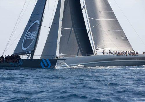 Maxi Yacht Rolex Cup - Giuseppe Cassalia - 5