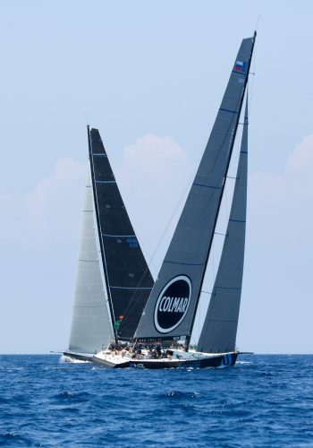 Maxi Yacht Rolex Cup - Giuseppe Cassalia -6