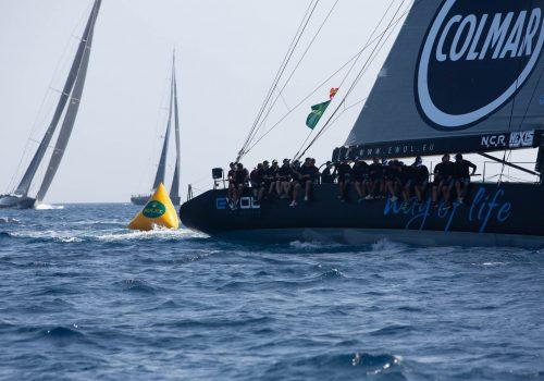 Maxi Yacht Rolex Cup - Giuseppe Cassalia - 6