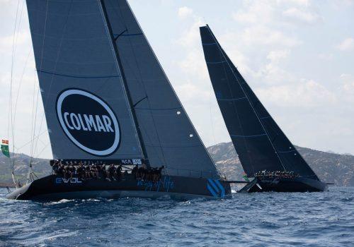 Maxi Yacht Rolex Cup - Giuseppe Cassalia - 7