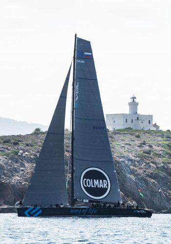 Maxi Yacht Rolex Cup - Giuseppe Cassalia -8