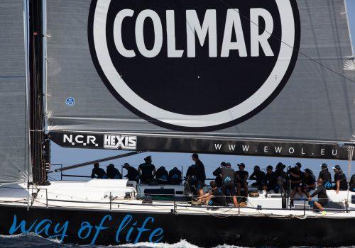 Maxi Yacht Rolex Cup - Giuseppe Cassalia - 8