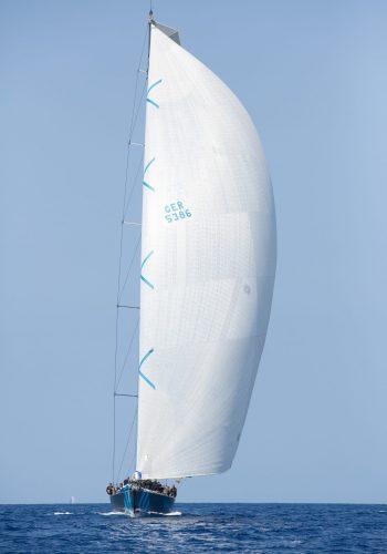 Maxi Yacht Rolex Cup - Giuseppe Cassalia -9