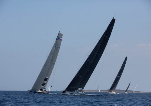 Maxi Yacht Rolex Cup - Giuseppe Cassalia - 9