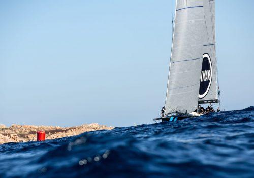 Maxi Yacht Rolex Cup - Giuseppe Cassalia - Day 3 - 10