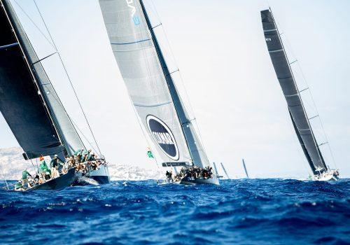 Maxi Yacht Rolex Cup - Giuseppe Cassalia - Day 3 - 2