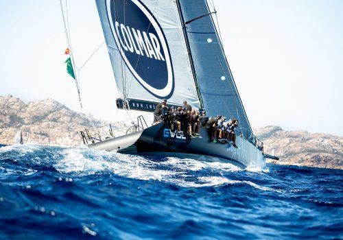 Maxi Yacht Rolex Cup - Giuseppe Cassalia - Day 3 - 3