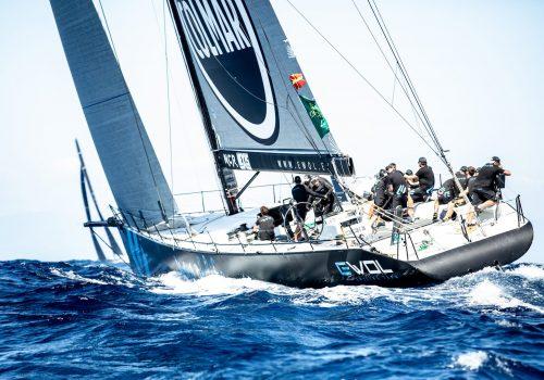 Maxi Yacht Rolex Cup - Giuseppe Cassalia - Day 3 - 4