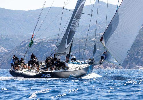 Maxi Yacht Rolex Cup - Giuseppe Cassalia - Day 3 - 5