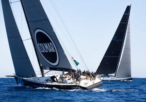 Maxi Yacht Rolex Cup - Giuseppe Cassalia - Day 3 - 8